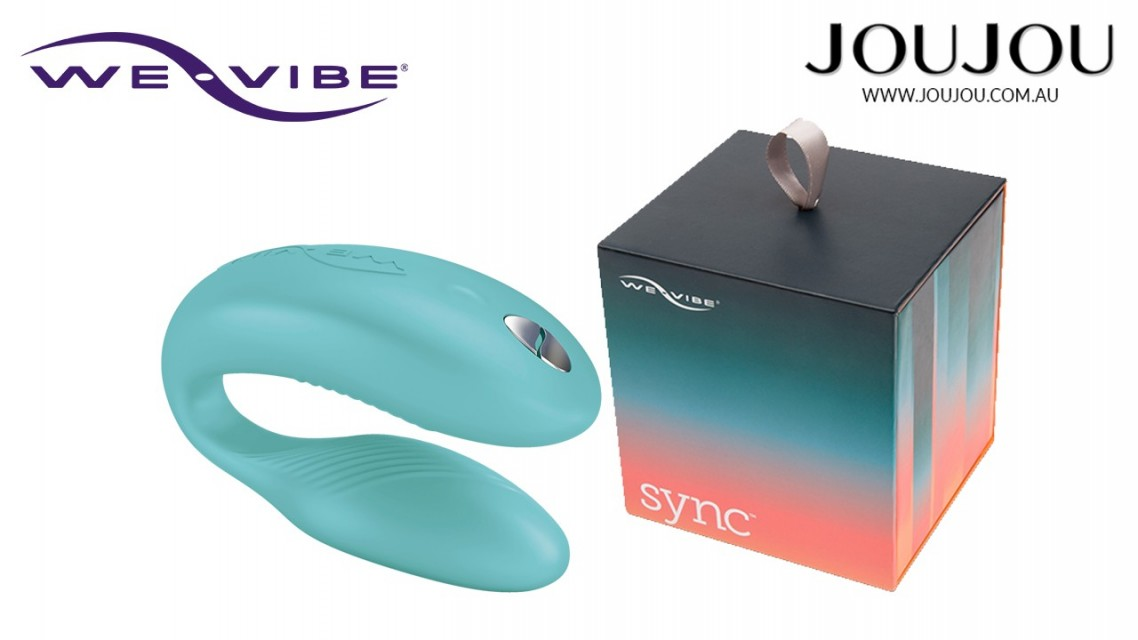 WIN a WE-VIBE Sync