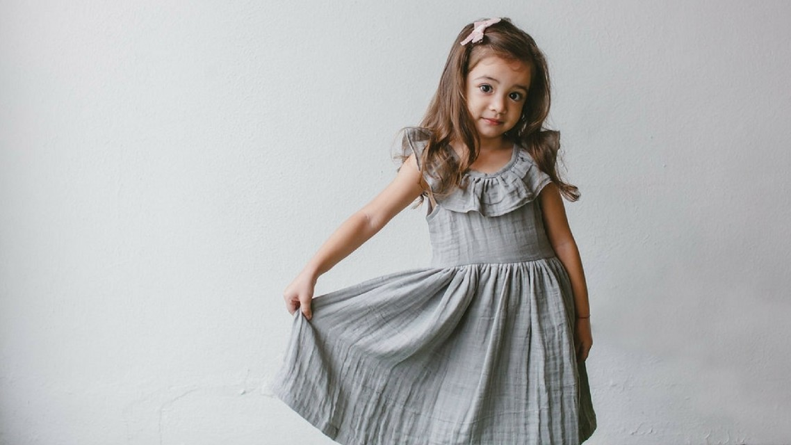 Win a cuteheads Spring Dress