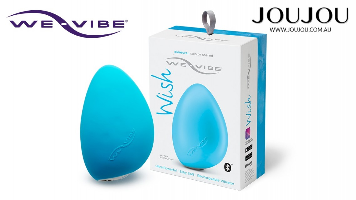 WIN A WE-VIBE WISH