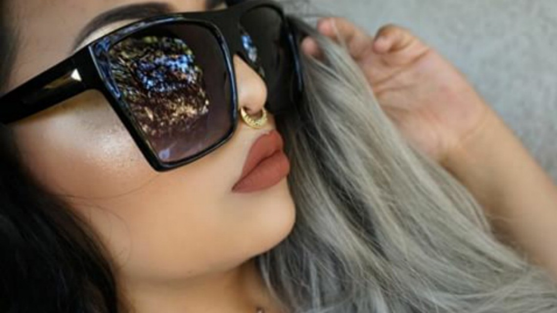 Our amazing Danielle Sunnies