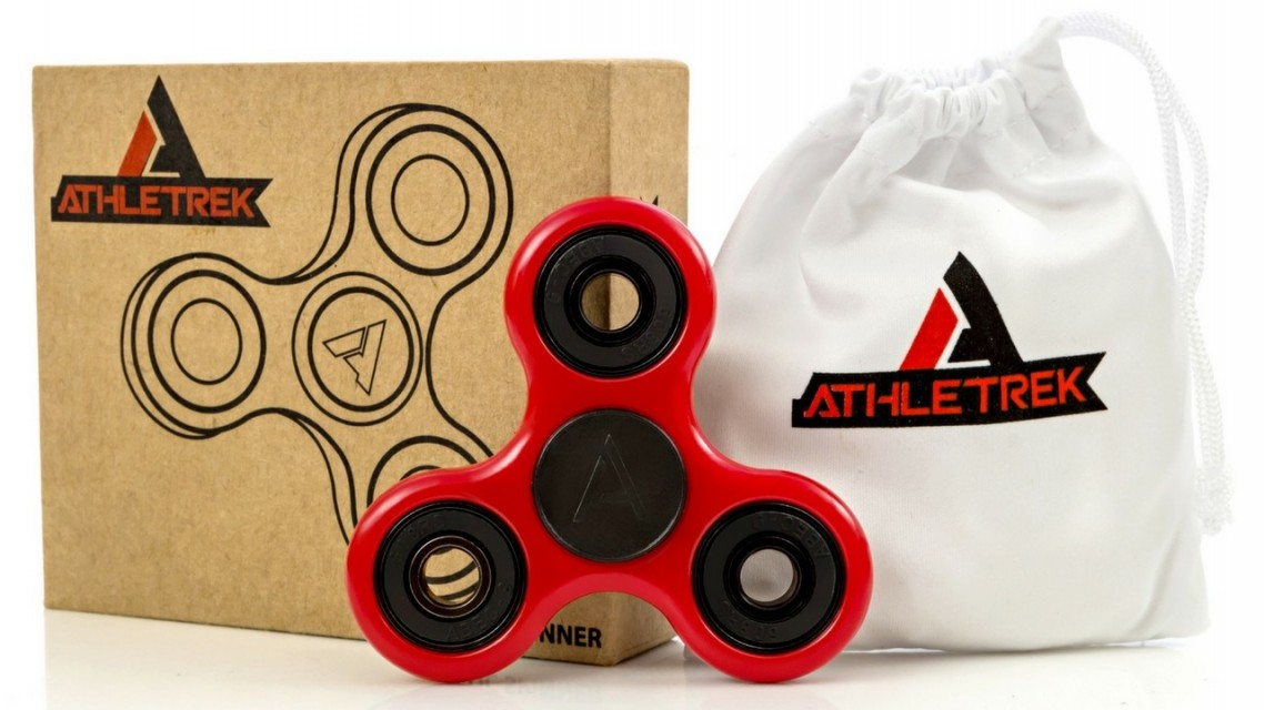 Win 2 Limited Edition Spinners