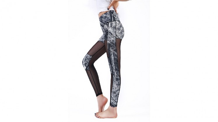 Win a FREE pair of yoga pants!