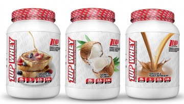 Win Free Whey Protein!
