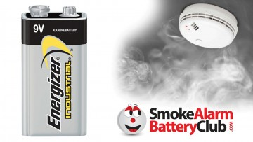 Win A Case Of Energizer AA's