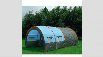 Large Waterproof Tent $200