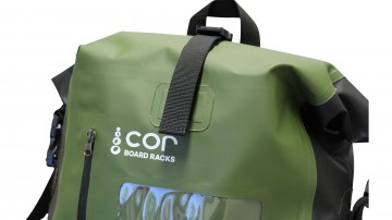 Win a COR 25L Drybag Backpack