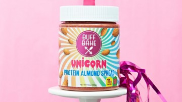 Unicorn Almond Butter